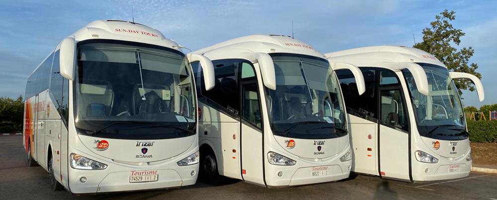 sunday tours transport touristique transport personnel location de voitures. Black Bedroom Furniture Sets. Home Design Ideas